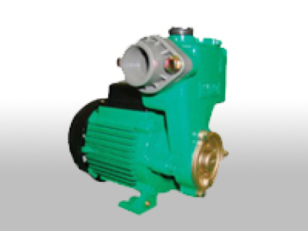 自吸式的增压泵PW-175EH