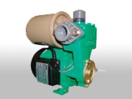 带压力罐的自动增压泵PW-175/176EAH