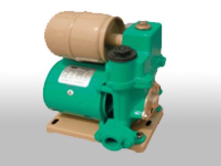 带压力罐的自动增压泵PW-082/122/252
