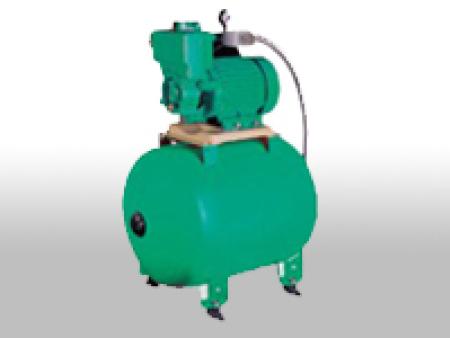 带压力罐的自动增压泵PW-1500EA