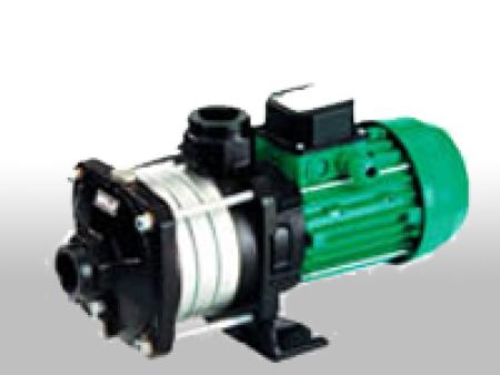 卧式多级不锈钢泵MHIL Series