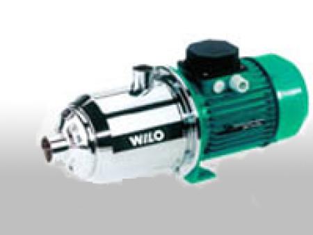 卧式多级不锈钢泵MHI Series