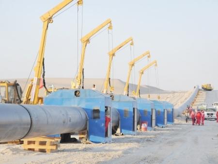 管道工程專業承包企業資質