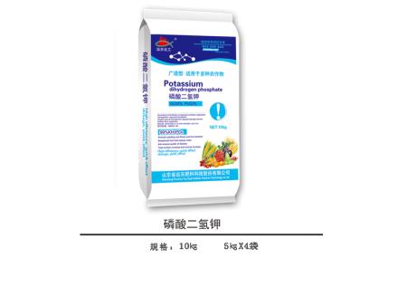 硝酸二氢钾