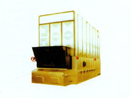 YG系列卧式有机热载体锅炉