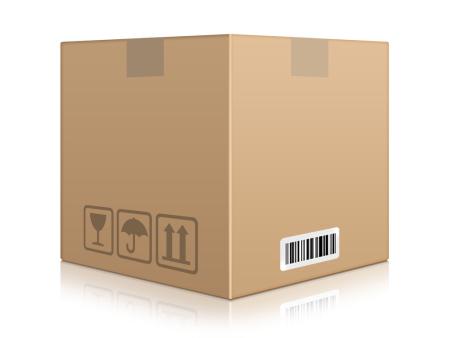 纸箱/瓦楞纸箱/单层纸板箱