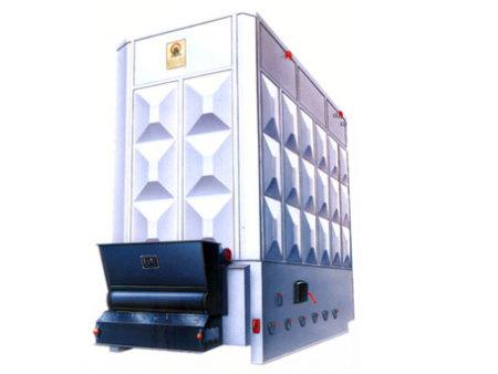 YLW系列有机热载体炉