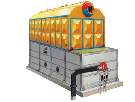 SZS系列水煤浆蒸汽热水锅炉