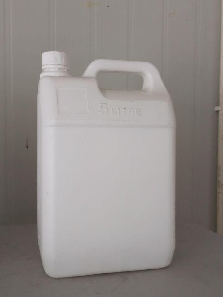 20公斤方形塑料桶