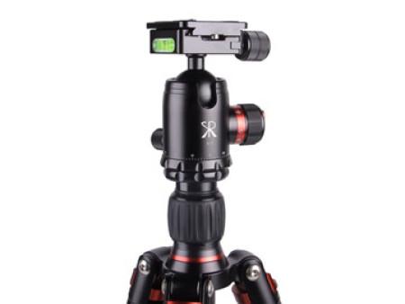 摄影人SYR-2254+Y-2相机三脚架