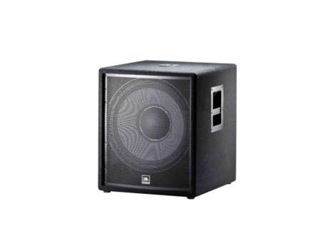 JBL JRX218 18寸超低低音音箱