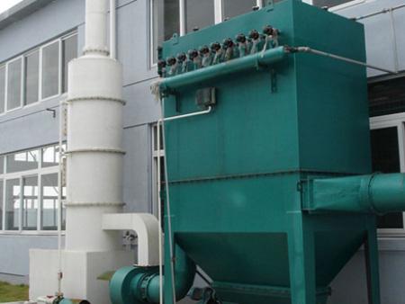 鍋爐整套輔機的優勢工作原理在哪里