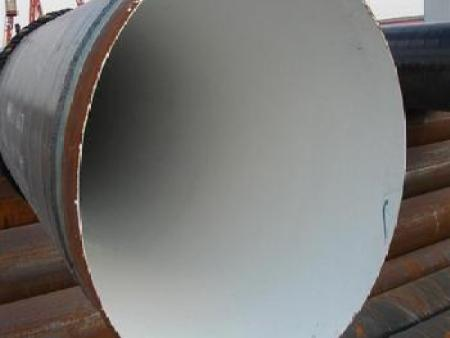 钢丝网骨架塑料聚乙烯复合管是什么?