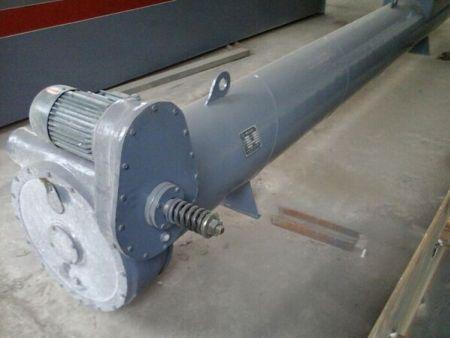 LX鍋爐撈渣機