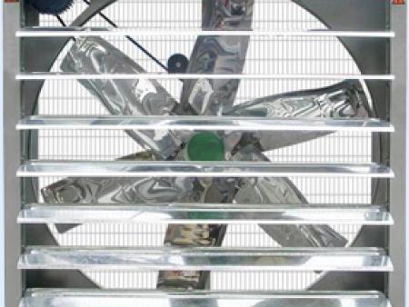 【小知识】关于水帘风机的资料