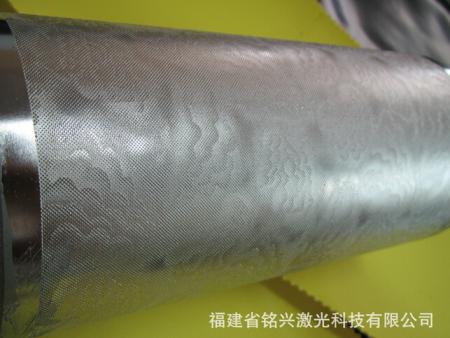 UV无接缝成型辊