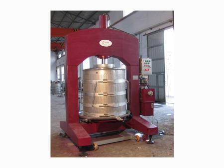 框栏式冰葡萄压榨机