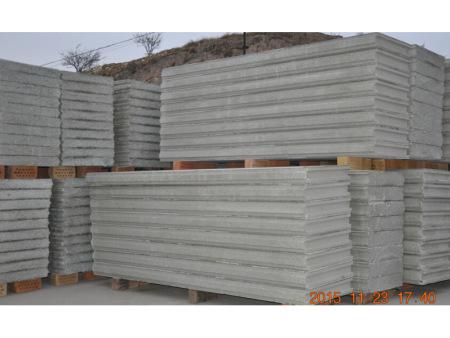 兰州轻质隔墙板-新型墙体材料