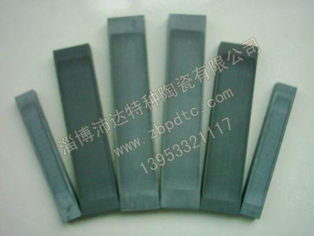导电复合陶瓷蒸发舟功能与性能参数