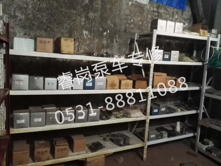 油泵配件系列