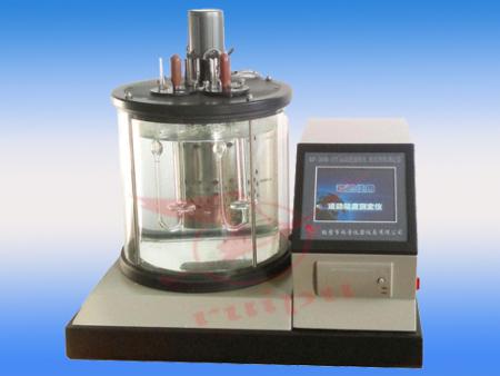 RP-265B-1型運動 逆流粘度 粘度指數測定器