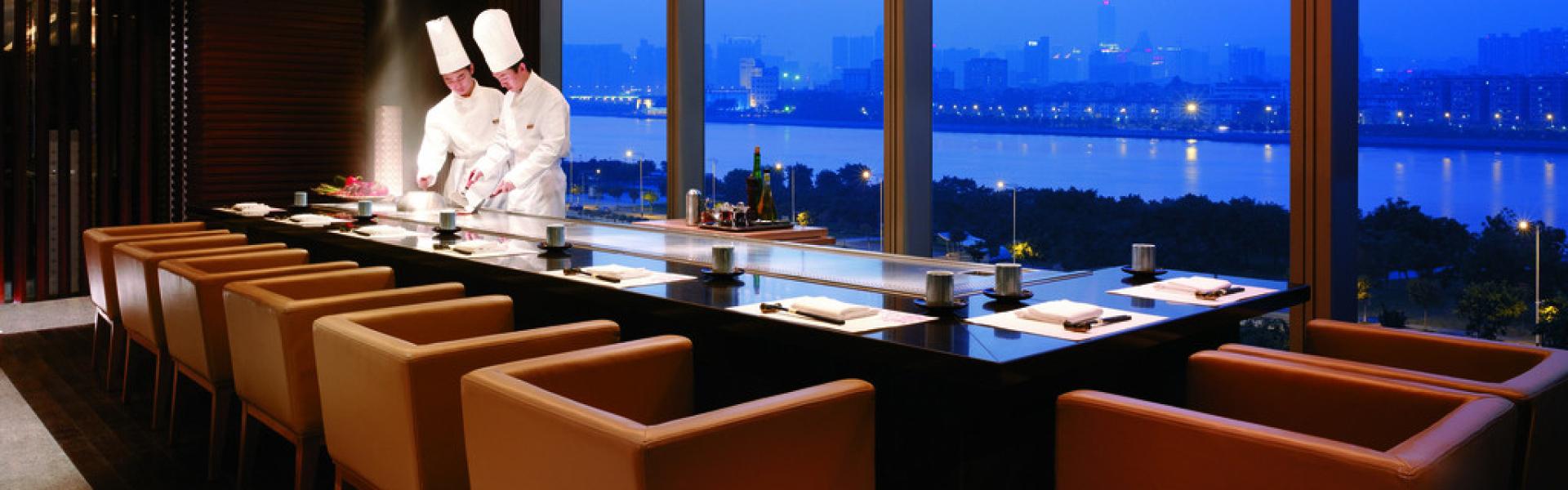 北京厨房设备案例