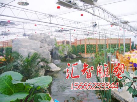 新型农业地产开发建设
