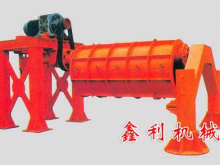 如何选择适用于水泥制管机的变频器?