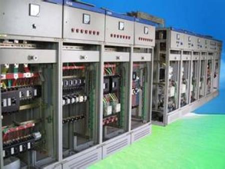 高压配电柜带电显示装置的改进