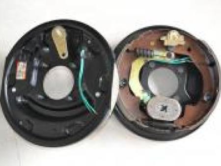 瞧!看这里!金福分享电磁制动器的安装说明。