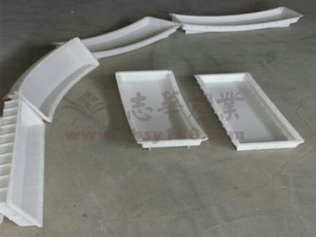 拱形骨架及六角護坡系列