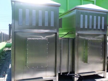【分享】恶臭气体处理设备—光解除臭设备的介绍