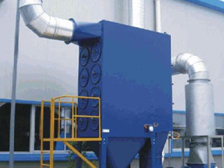 化工废水处理设备-WFX微浮选净水机的优势是什么?