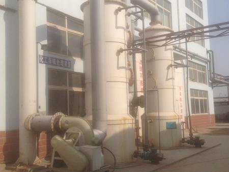 污水厂废气处理厂家为您介绍废气处理塔的使用注意事项