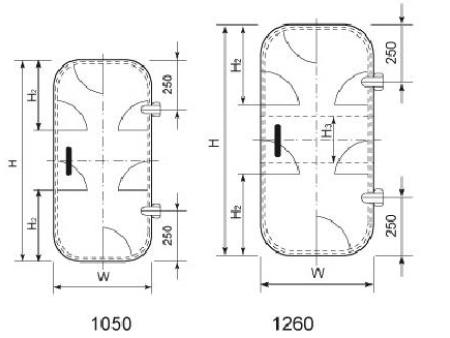 BY、CY、BF、CF型风雨密钢质门