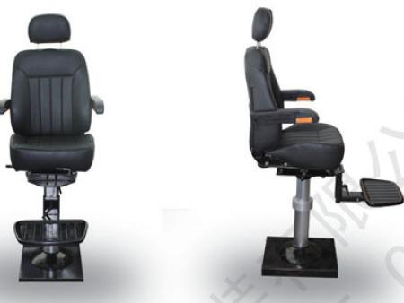 LGCY03线控轨道式船用驾驶椅