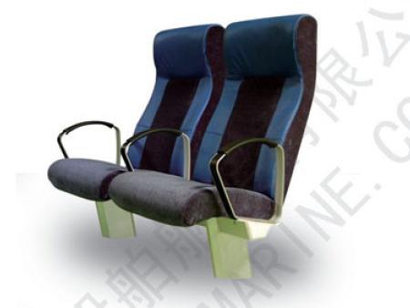 LKZY-05船用乘客座椅(可调式靠背)