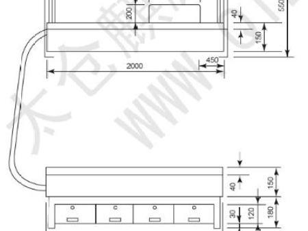DC03钢质折叠床