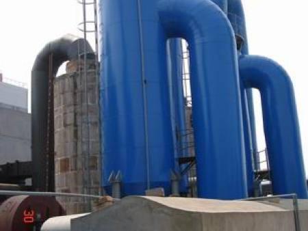 钠钙双碱法脱硫技术