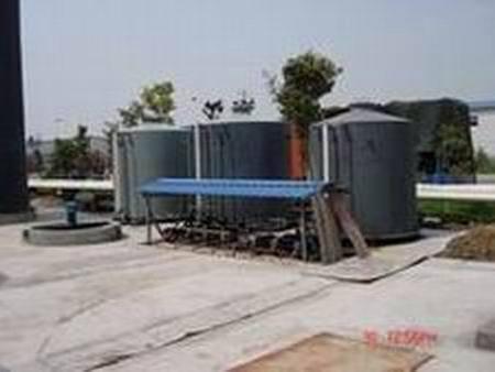 循环流化床炉内喷钙脱硫技术