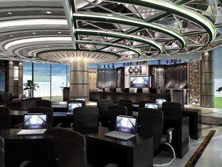 中國電力投資集團裝飾工程