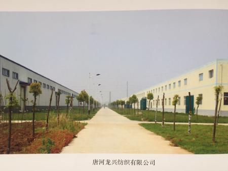 唐河龍興紡織有限公司