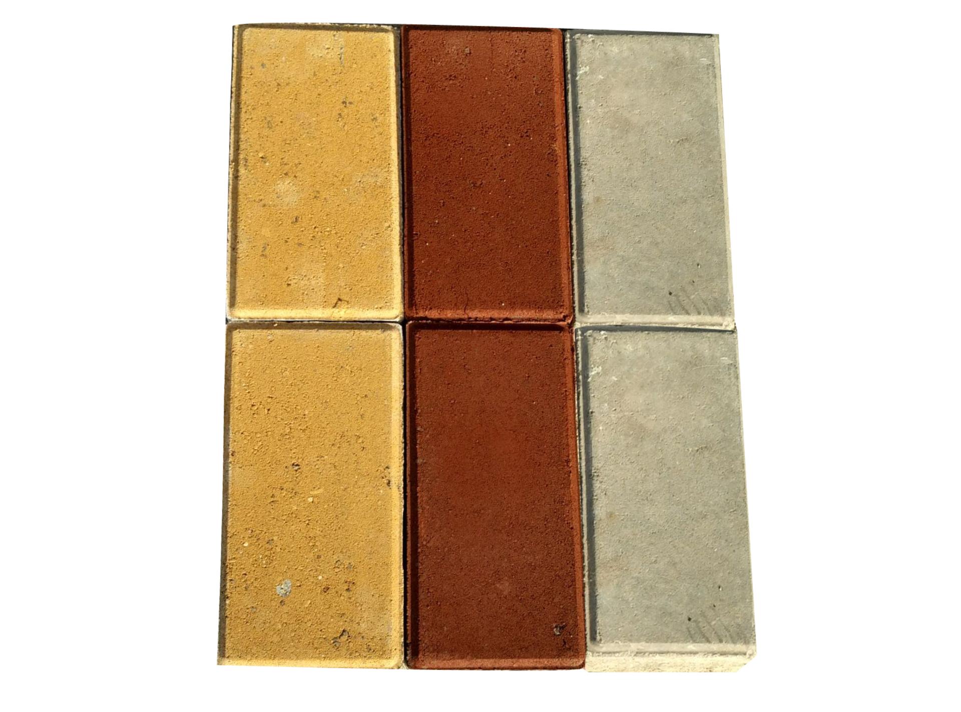 在选购甘肃渗水砖应该注意哪些问题?
