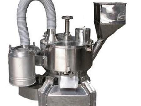 YQCF系列超微粉碎机细度500-3000目