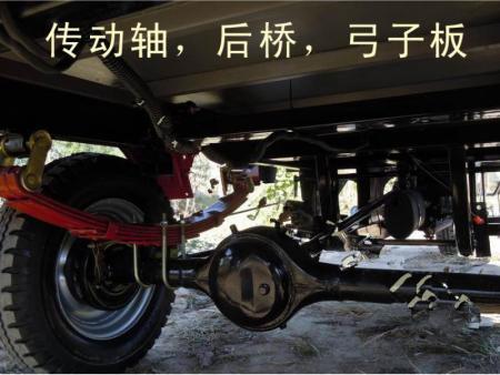 偃师市岳滩镇多管齐下 做大做强三轮摩托车产业