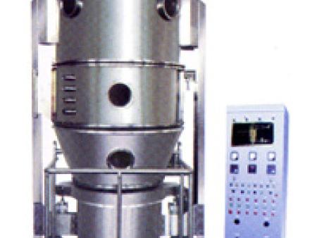 沸腾制粒干燥机沸腾制粒机的特点 沸腾制粒机的工作原理 沸腾制粒机的基本结构 沸腾制粒机是以沸腾形式进行