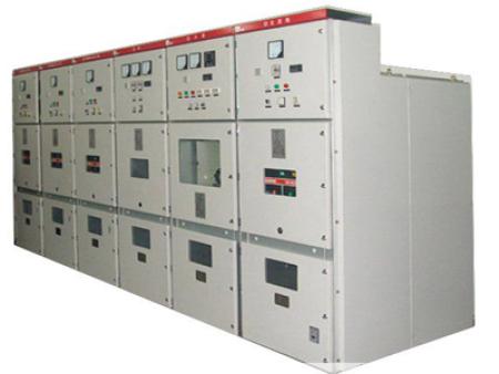 优质的KYN28开关柜近期价格:交流金属封闭开关设备
