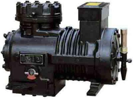 中國雪梅壓縮機