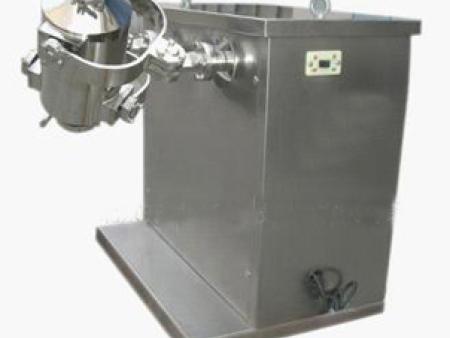 实验室小型三维混合机