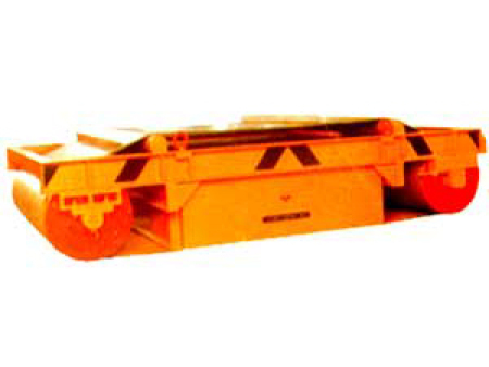 RCDD自冷全封闭自动卸铁悬挂式电磁除铁器